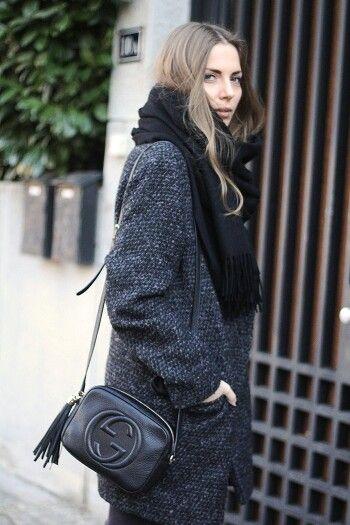 a41a6ba73f2d Gucci Soho disco bag … | bags | Fashi…