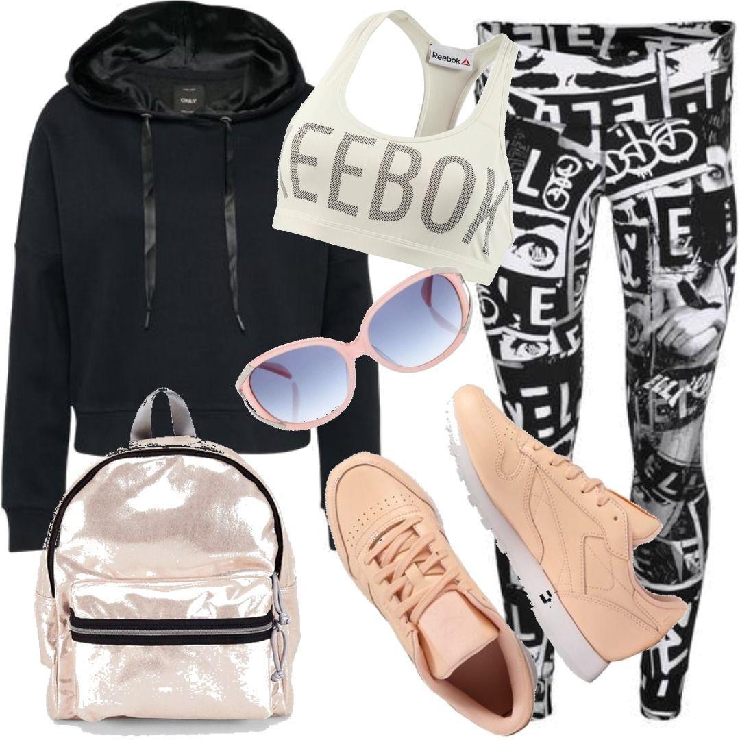 REEBOK Sweety-Style für Damen zum Nachshoppen auf Stylaholic  outfits   styleinspiration  outfitideas 5d59458c6f