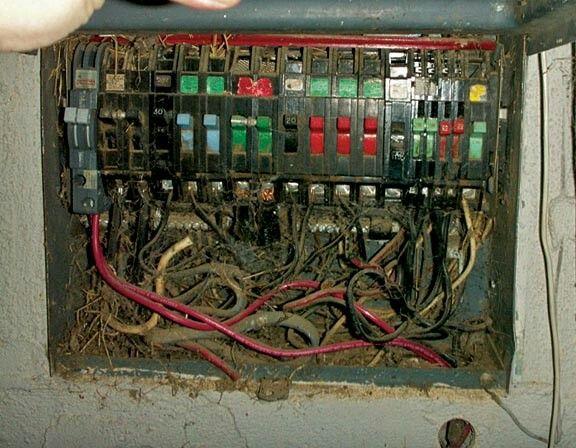 Pin by Ruud Van de Laar on electrical safety elektrische veiligheid ...