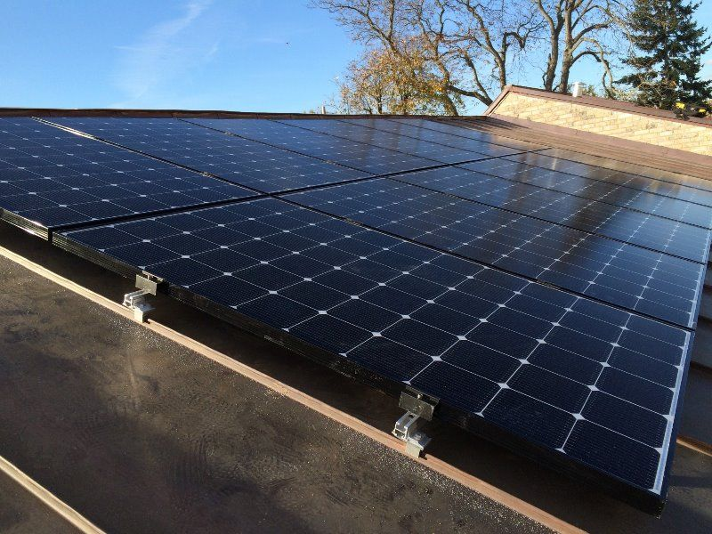 Solar PV Dulwich, London, Lindfield Electrical Services