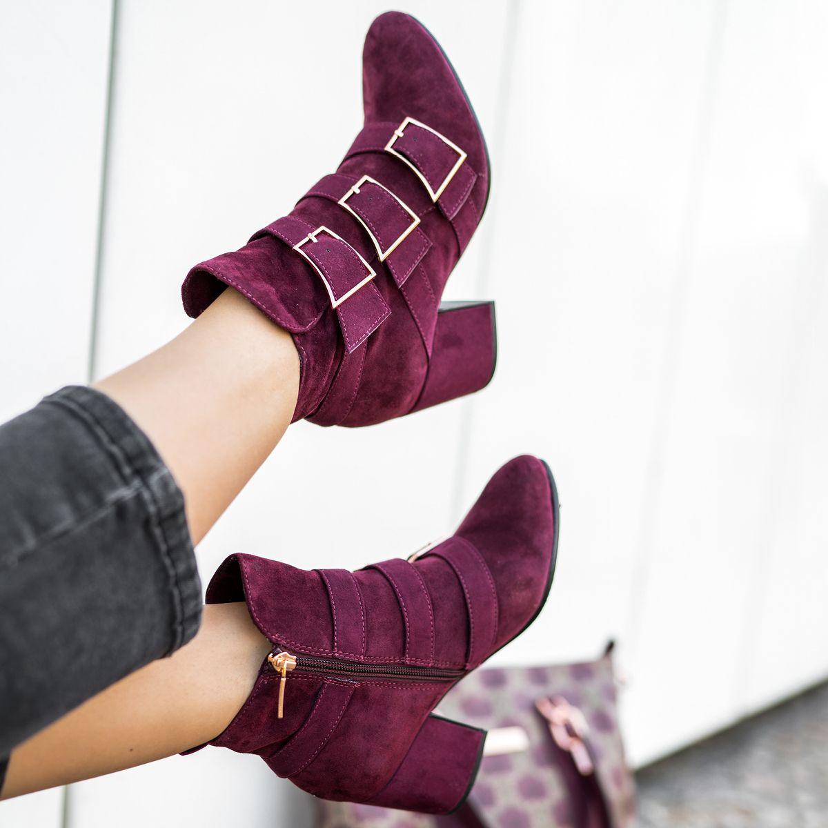 Helia Stiefelette | Fashion | Fashion, Designer shoes i Shoes
