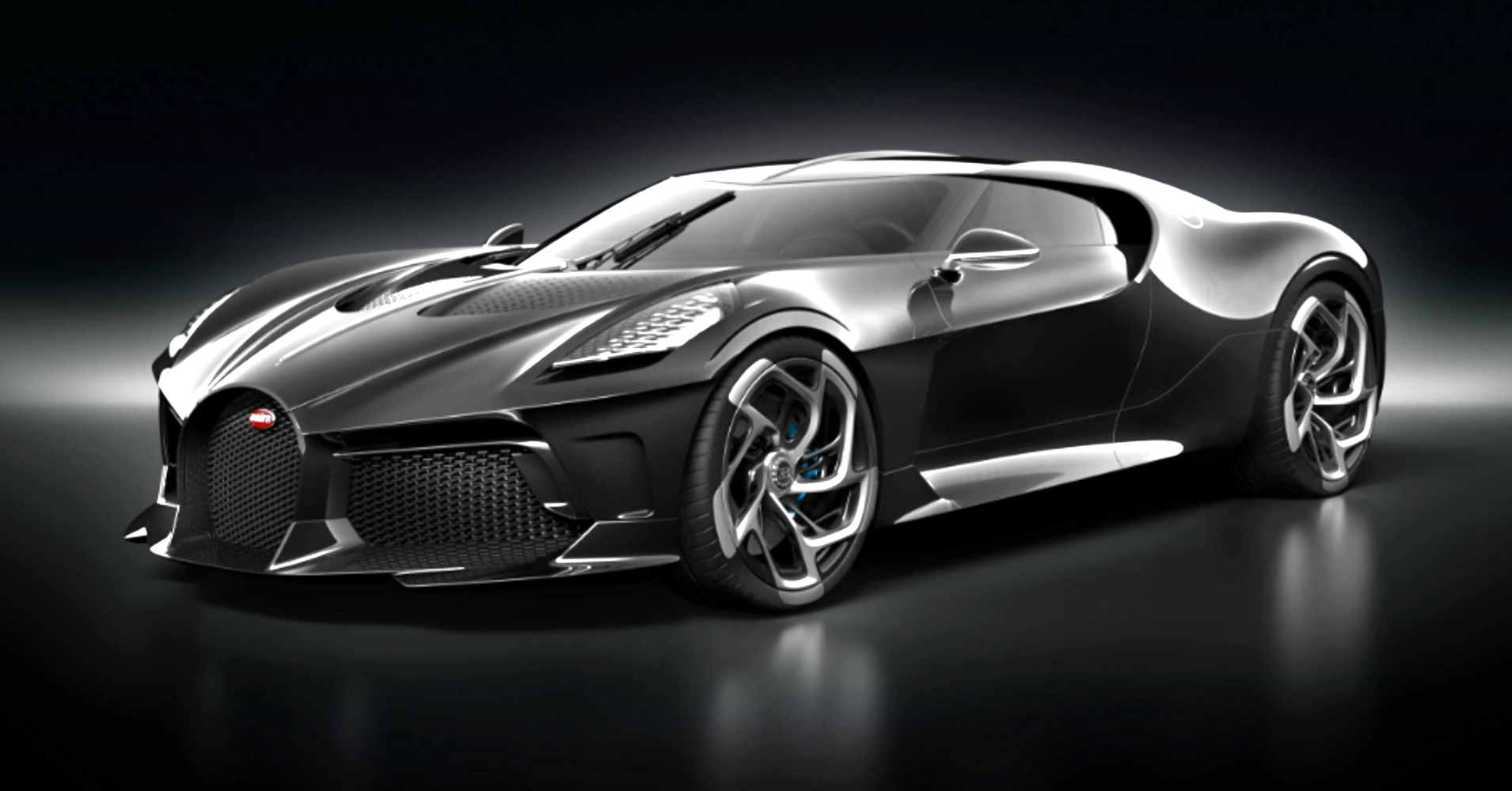 Bugatti Just Unveiled The Most Expensive New Car Ever Built Expensive Cars Sports Car Bugatti