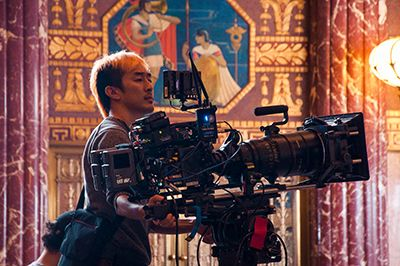The ASC -- American Cinematographer: Rising Stars of Cinematography