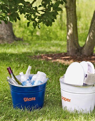 30+ Genius Backyard Barbecue Ideas Summer parties, Outdoor parties