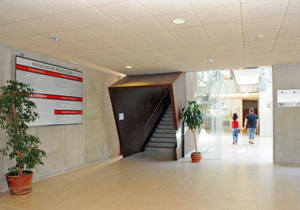 Facultad De Psicologia Universidad De Murcia Facultad De