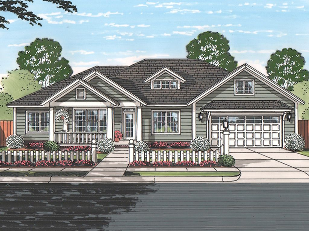 Ranch Style House Plan - 3 Beds 2 Baths 1934 Sq/Ft Plan #513 ... on ranch style home elevations, ranch house elevation drawings, french country corner lot house plans, condominium elevation plans, ranch home design plans, ranch house plan 97370, church elevation plans, ranch exterior plans, rancher house plans, cabin elevation plans, hall elevation plans, ranch house site plan, one story duplex house plans, ranch house curb appeal ideas front porch, home elevation plans, u house plans, ranch home porch gable entry, ranch house floor, ranch mansion plans,