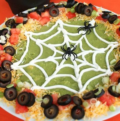 Fun Halloween Treat Ideas Pudding cups, Halloween parties and - halloween catering ideas