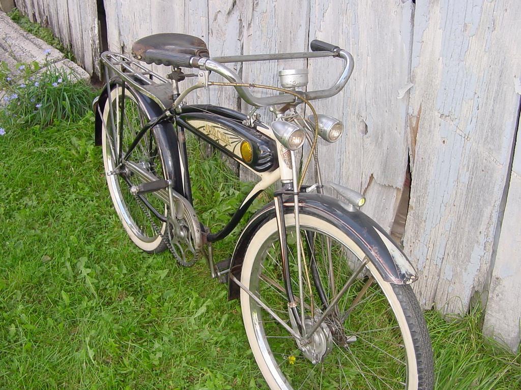 Should I Restore My Vintage Bicycle Vintage Bicycles Schwinn