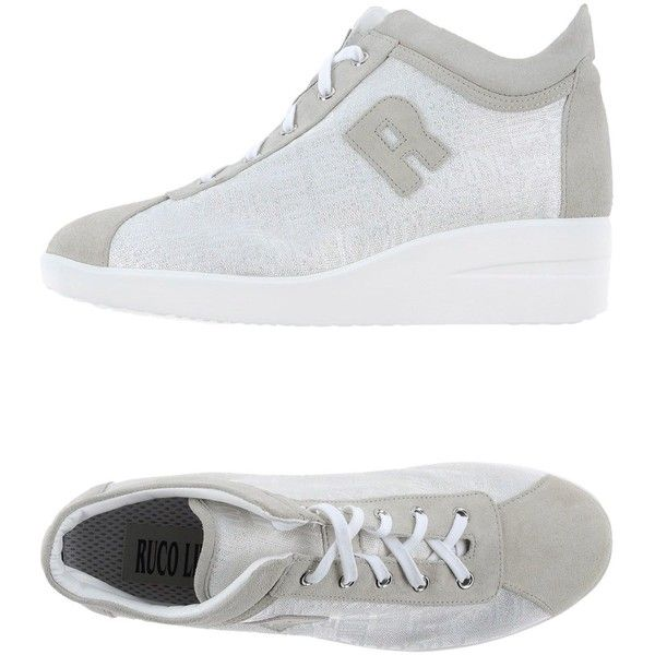 low-top sneakers - White Ruco Line k5Bs2