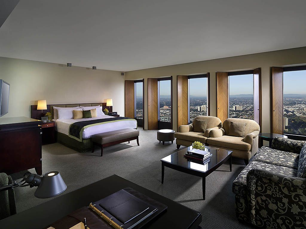 Luxury hotel MELBOURNE Sofitel Melbourne on Collins in