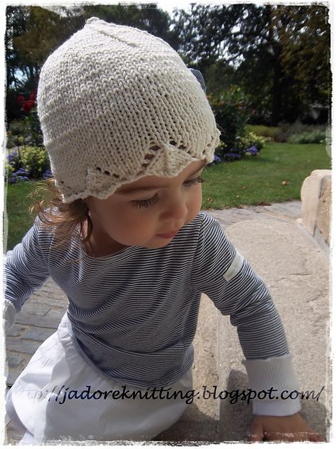 Favourite Hat pattern by Kasia Lubinska | Kopf & Kragen | Pinterest ...
