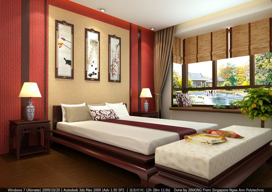 20+ Asian master bedroom decorating ideas ideas in 2021