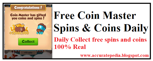 Free Coin Master Spins and … | Apps, coin master, coin