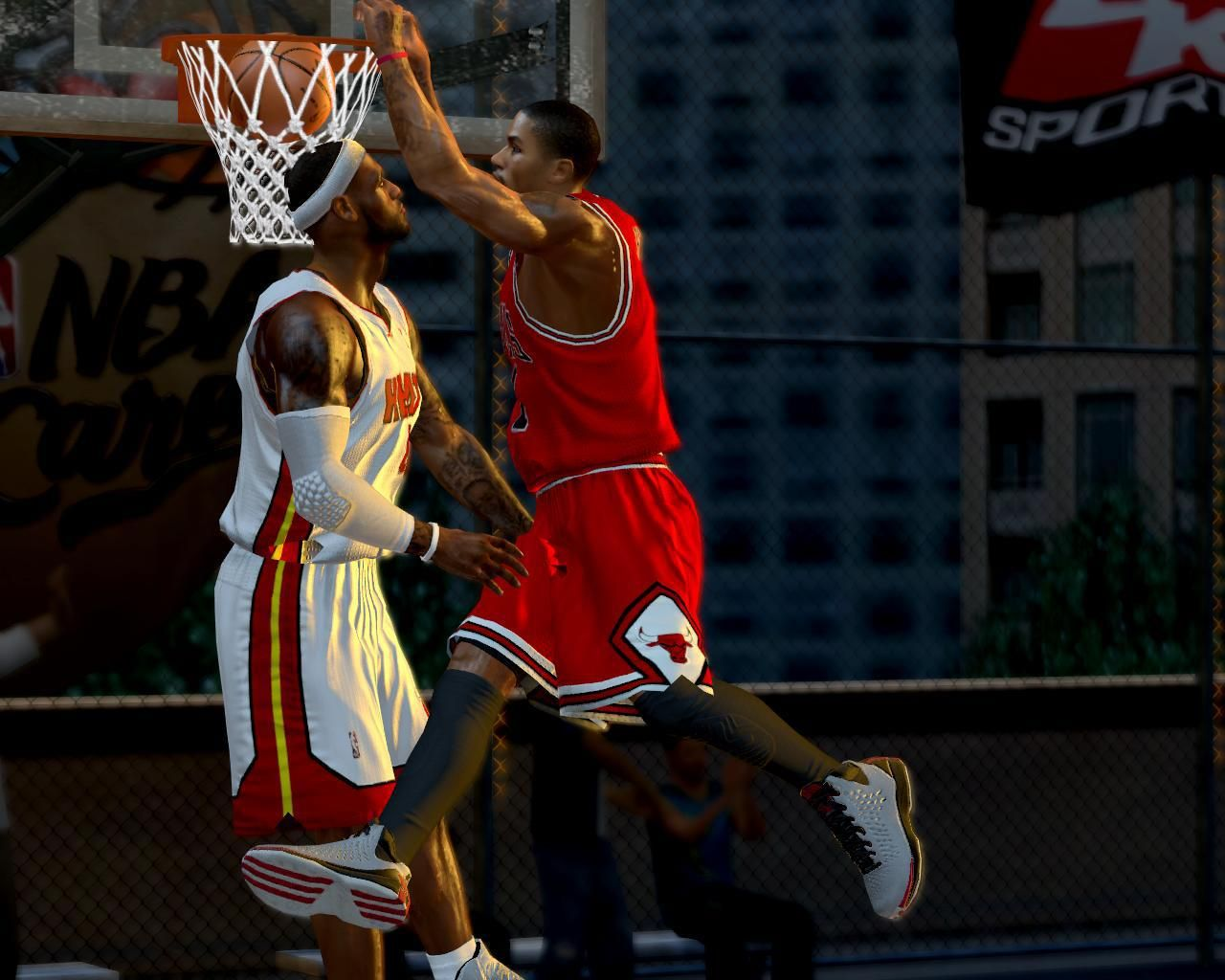 Lebron James 2k14 Photos