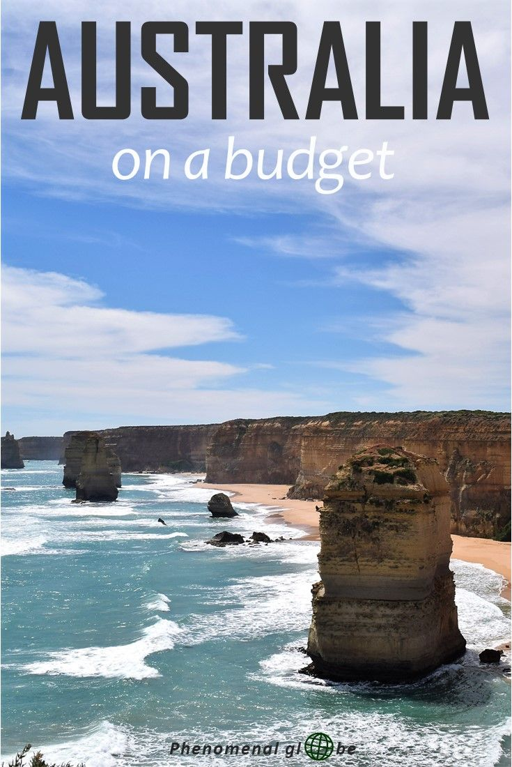 How Much Does It Cost To Travel Australia: Road Trip ...