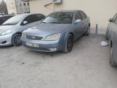 Pin By Autodeal On Second Hand Cars Dubai Ford Mondeo Cars For