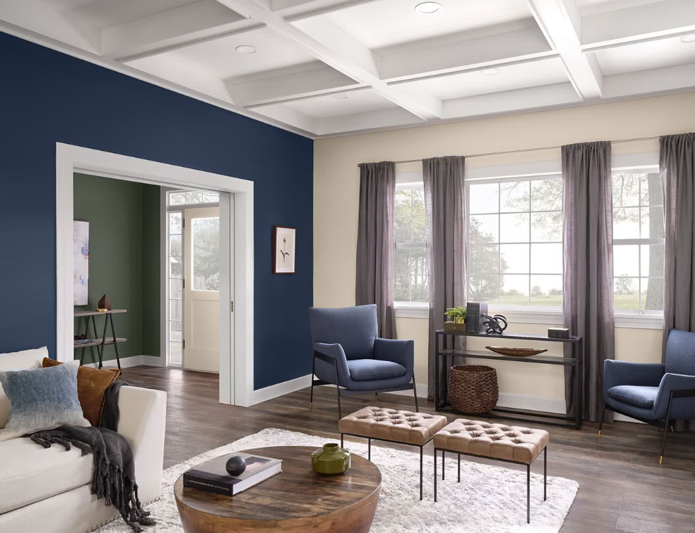 Colores Para Interiores Paredes Y Pintura 2021 2020 De Moda Colores Para Paredes Interiores Colores De Interiores Pintura De Interiores