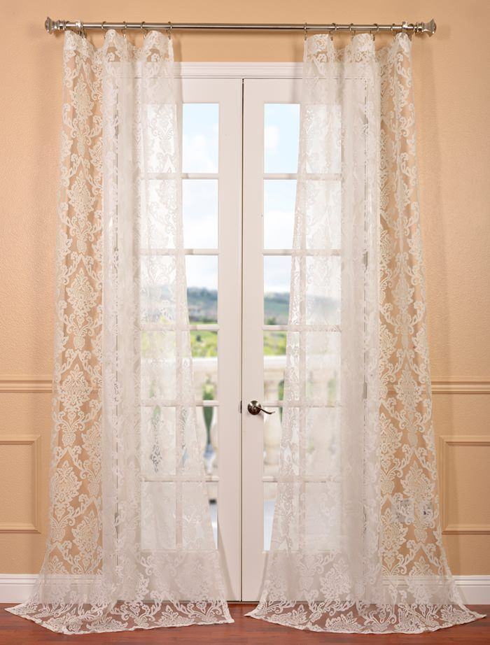 Curtains And Drapes Its All We Do Most People Assume That High End Luxury In Curtains Must Come At A High Price Not So Half Drapes Curtains Curtains Sheer Curtains