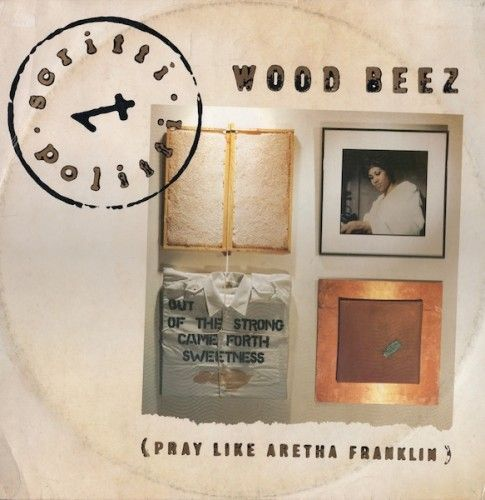 Scritti Politti – Wood Beez (Pray Like Aretha Franklin) 1984 and the honey squeezing...it made a permanent mark on a teenage girl...