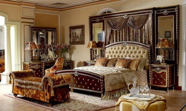 italienische-schlafzimmer-einmalige-gestaltung | Schlafraum ...