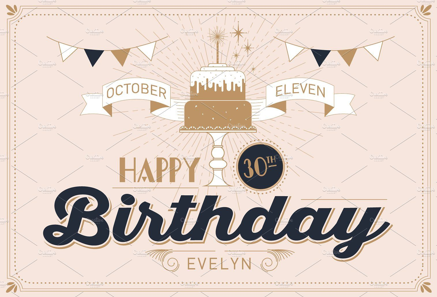 Birthday Greeting Card Template Greeting Card Template Birthday Greeting Cards Birthday Greetings