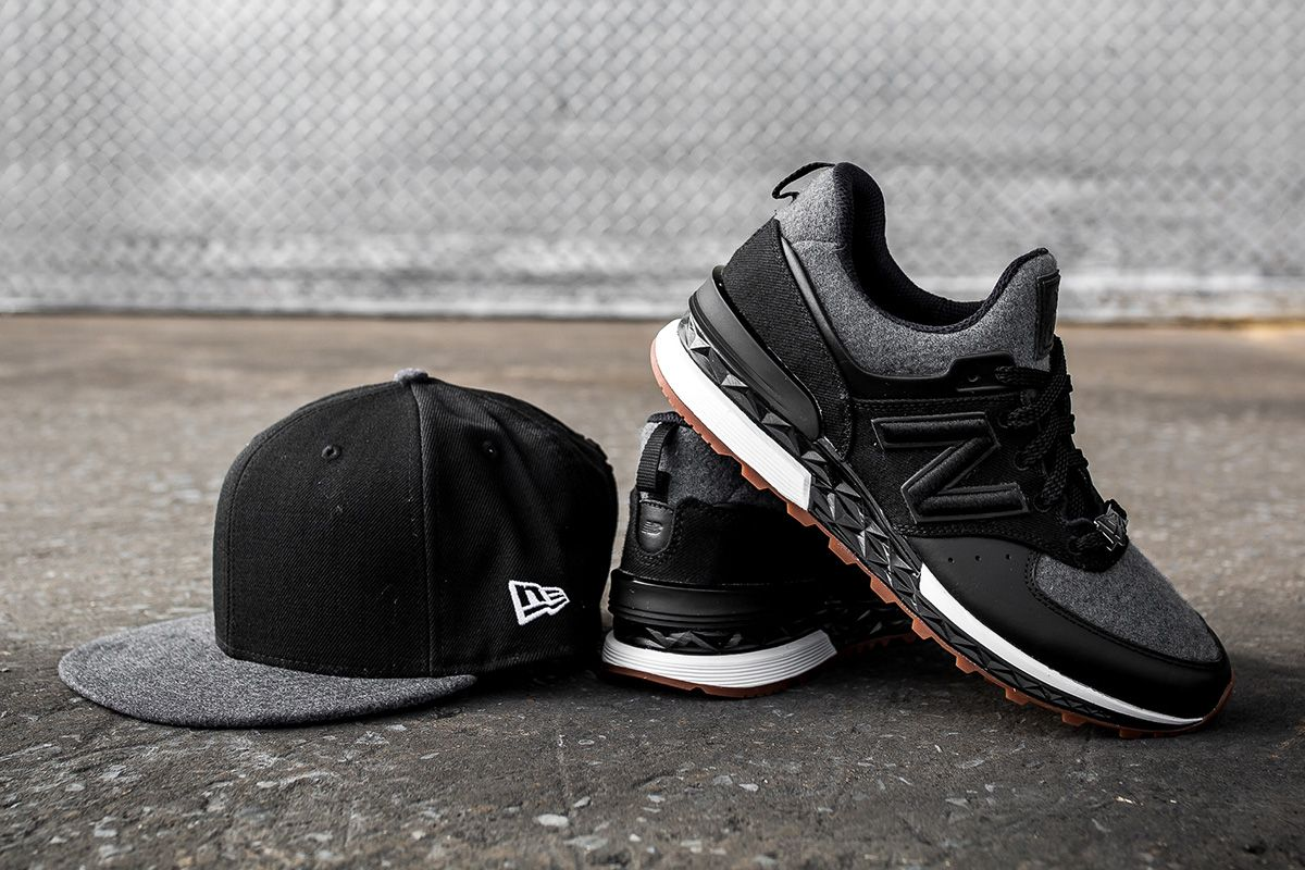 buy popular 480dc 108ec New Era x New Balance 574 Sport | Sneakers | New balance ...