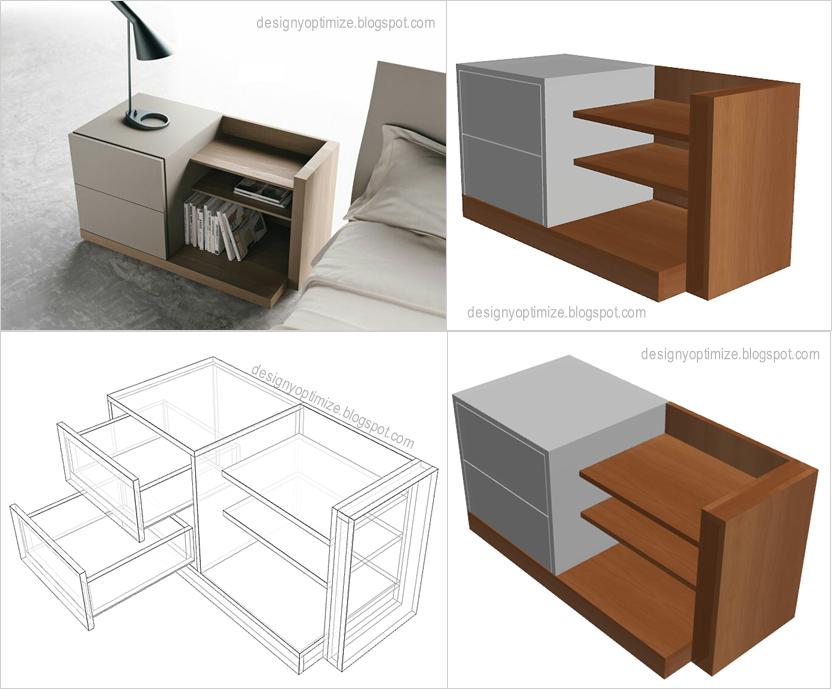 Dise os de cocinas armarios y muebles en general for Programa diseno muebles