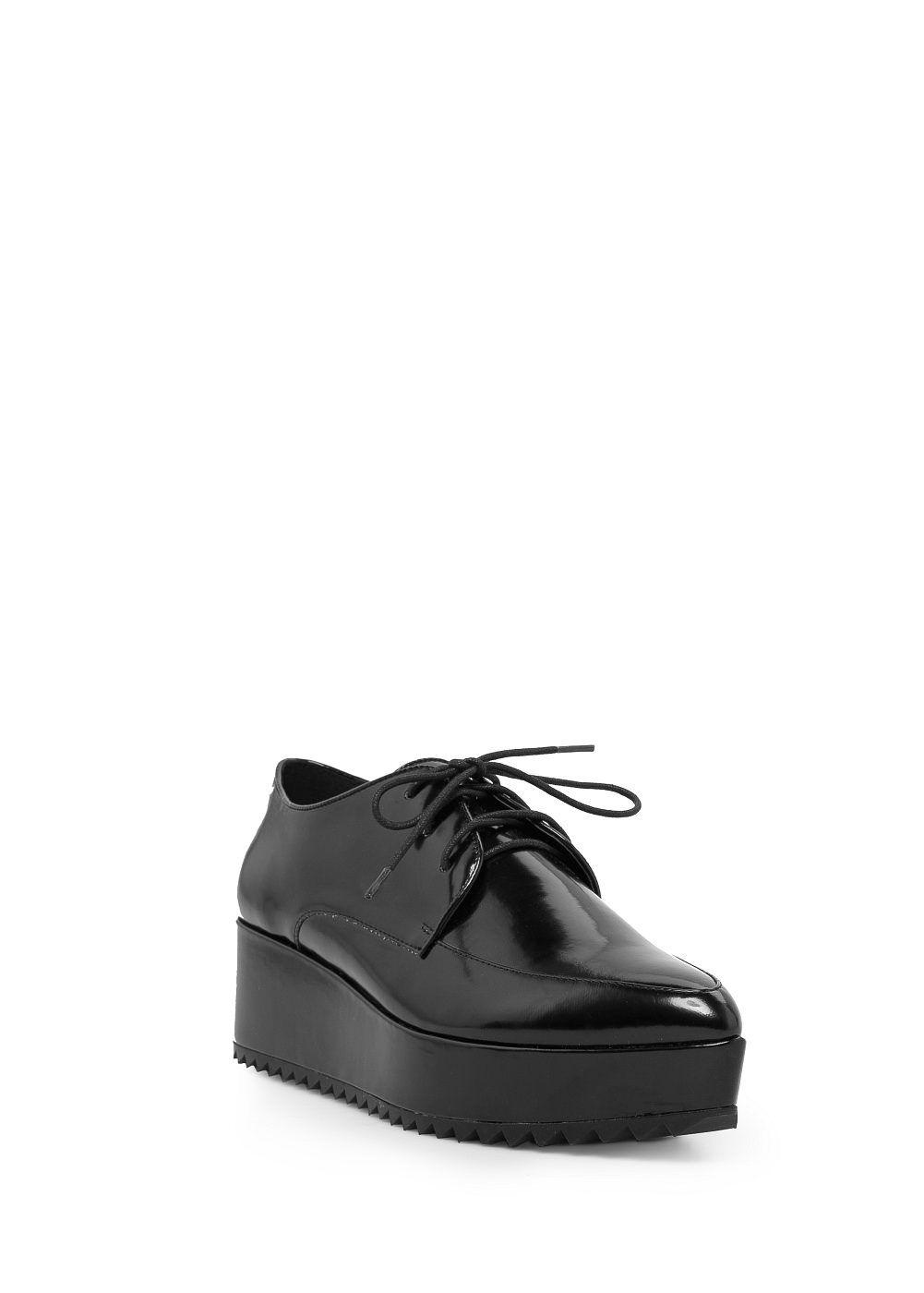 358add98fd Platform oxford shoes - Women | Shoes | Oxford shoes, Women oxford ...