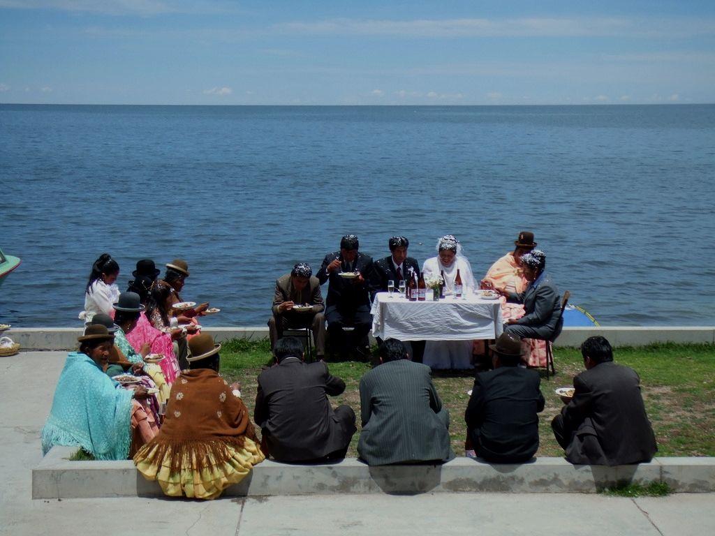 Foto Prop impacto Etiqueta-Recién Casados