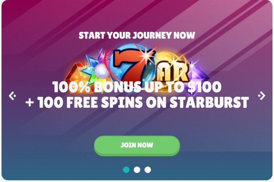 Willkommen casino bonus for 2020
