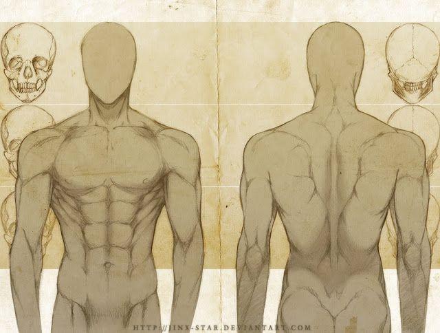 Como Desenhar   whatever   Pinterest   Anatomy reference, Anatomy ...