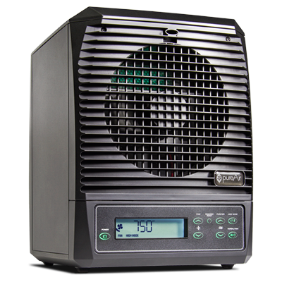 Purifiers by pureAir are amazing products that are very