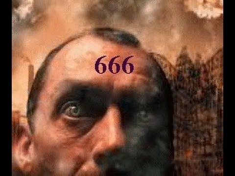 Chuy Olivares - La marca de la bestia 666
