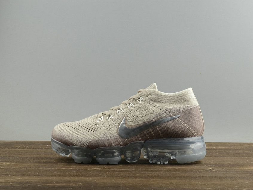 3cfd38d932259 Nike Wmns Vapormax s 2018 String Chrome-Sunset Glow-Taupe Grey 849557-202