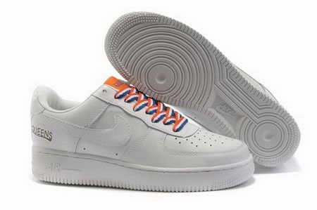 quality design f9309 c235c Nike Air Force 1 Low NYC Boroughs Pack Queens Sneakers
