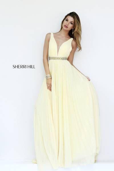 Sherri HIll #11222 | Prom | Pinterest
