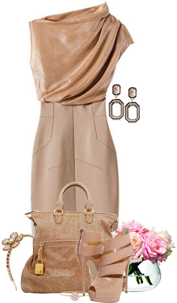 """""""Untitled #1626"""" by lisa-holt on Polyvore"""