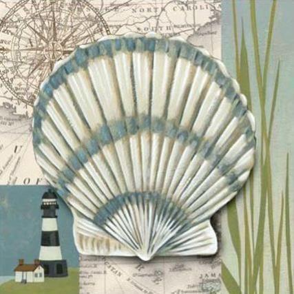 seaside shell 2 Chariklia Zarris