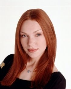 Redhead on that 70 s show