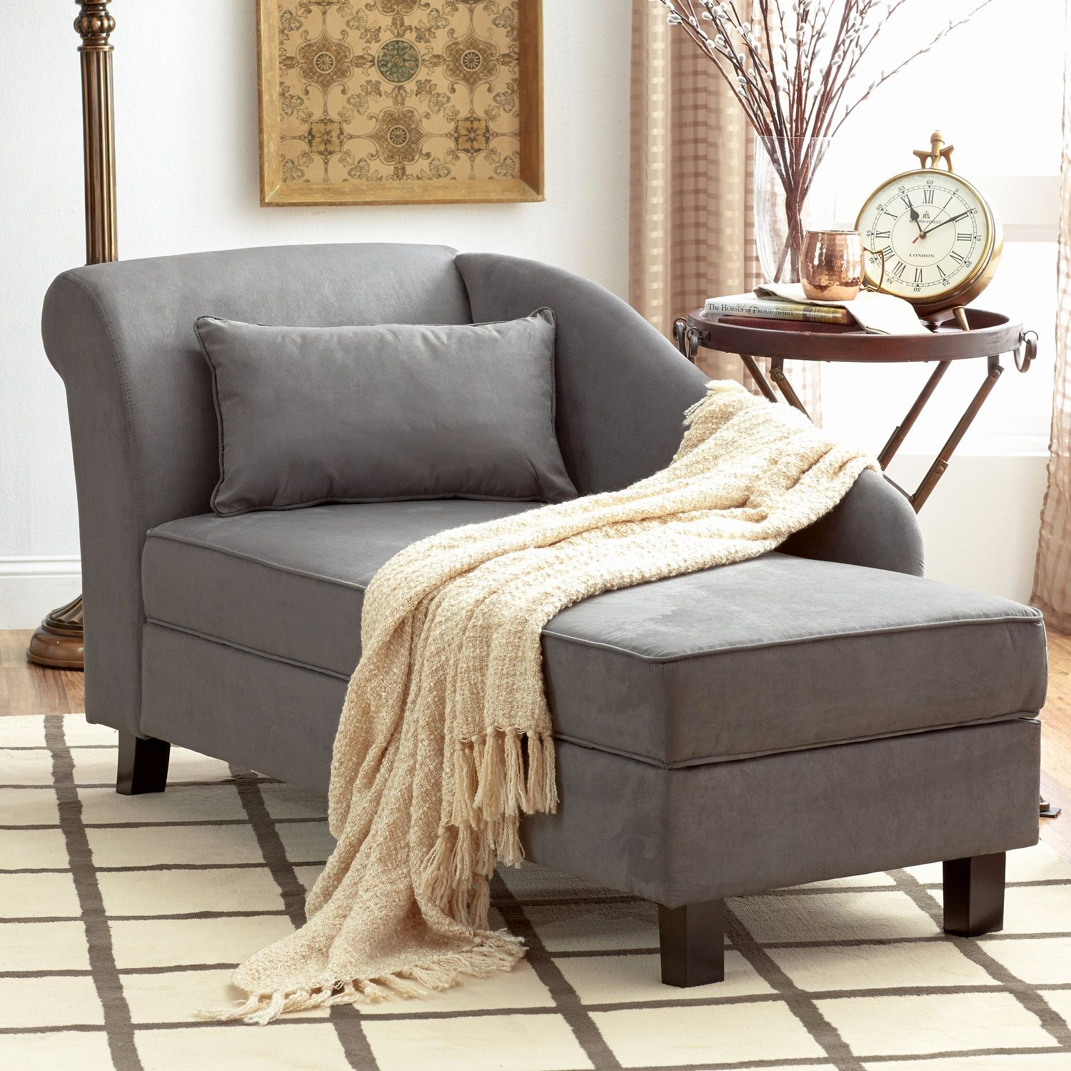 Awesome Sectional Sleeper Sofa With Chaise Pics Sectional Sleeper  ~ Double Chaise Sofa Lounger