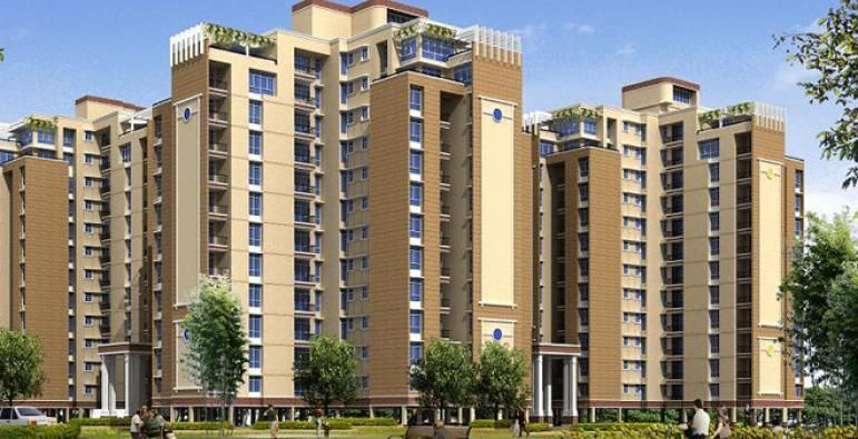 Ats Allure Is Offering Most Suitable Residential Apartments In The Form Of 2 3 Bhk At Yamuna Expressway Greate Residential Apartments Greater Noida Property
