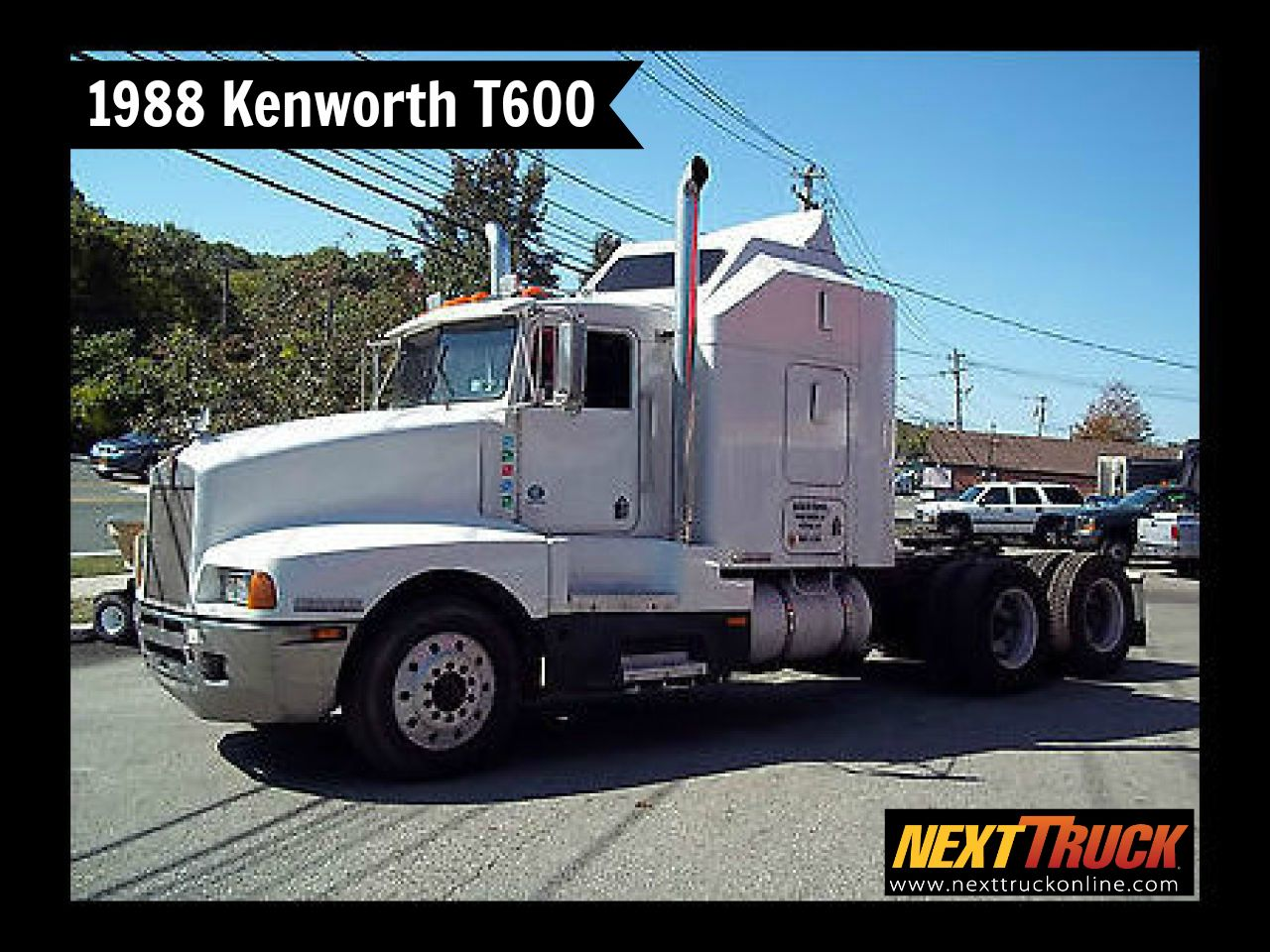 We have 20 2000 kenworth trucks for sale lease search our listings for new used trucks updated daily from of dealers private sellers
