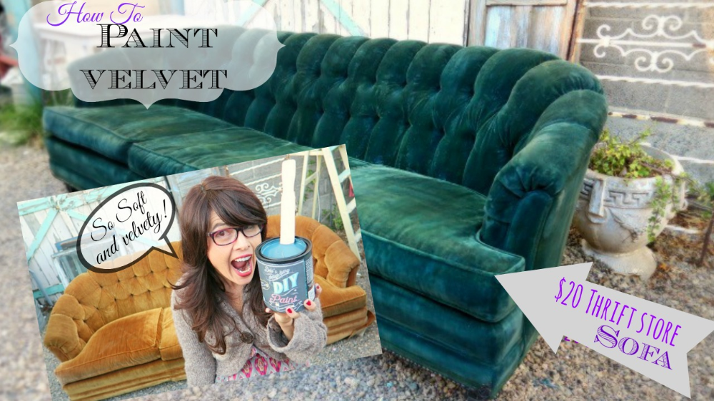 How To Paint Upholstery Keep The Soft Texture Of The Fabric Even Velvet In 2020 Paint Upholstery Upholstery Diy Painting Fabric Chairs