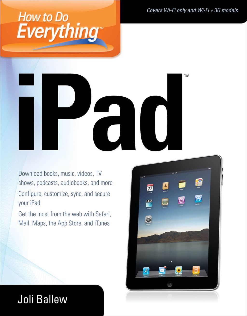 How to Do Everything iPad (eBook) in 2019 Ipad, Do