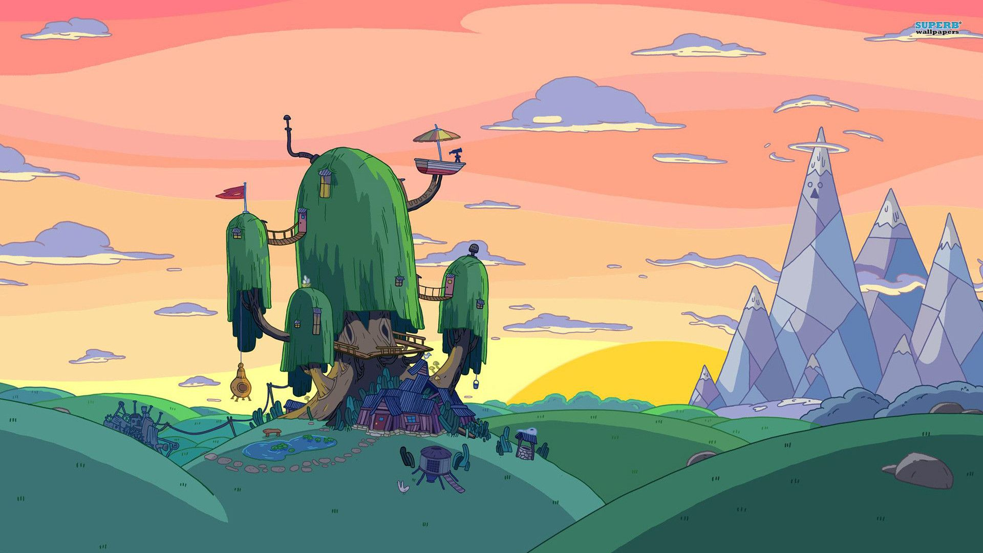 Adventure Time Adventure Time Wallpaper Adventure Time Background Adventure Time