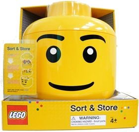 Jared need about 500 of these to store this Legos