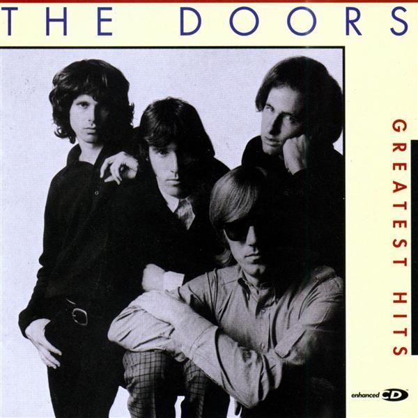 The Doors - Greatest Hits [1996] - MP3 $7. 99