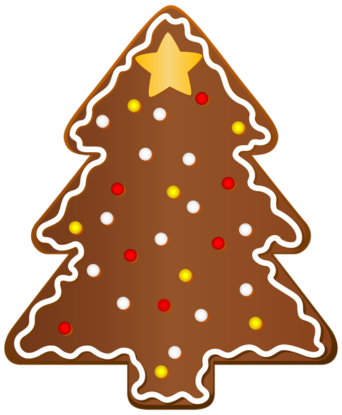 Christmas Cookie Tree Clipart Png Image Arts And Crafts For Teens Art And Craft Videos Arts And Crafts For Adults