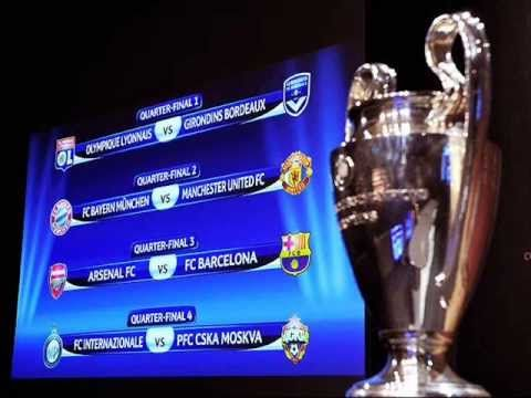 ANTHEM UEFA CHAMPIONS LEAGUE OFFICIAL VIDEO MUSIC MUSICA TOP