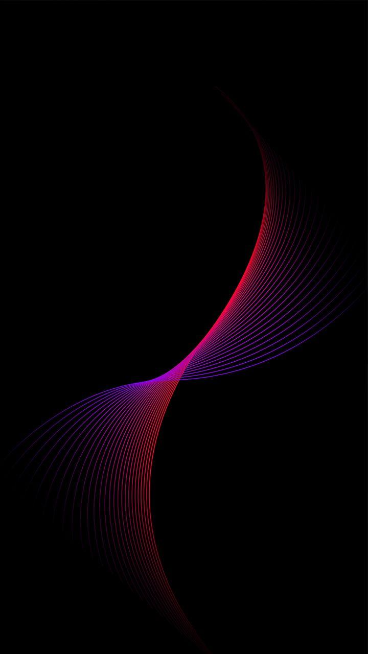 Wallpaper Logo Xiaomi 3d